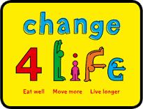 Change 4 life